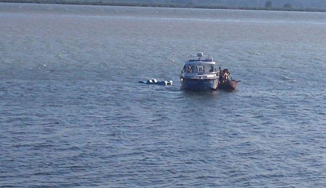 Operațiune de căutare pentru un marinar căzut în Dunăre - ddd-1579865443.jpg