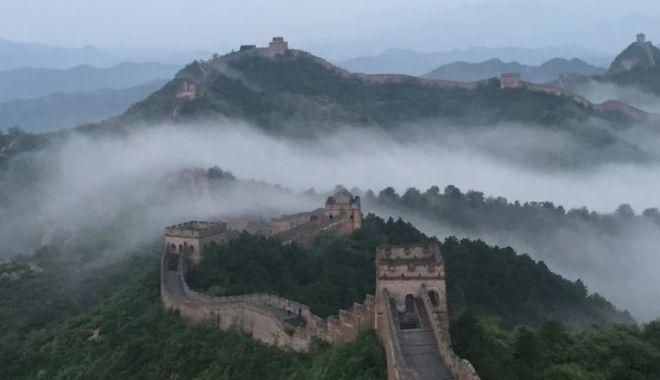 Epidemia din China: Marele Zid și Disneyland Shanghai, închise publicului! - ddd-1579871142.jpg