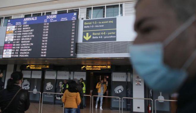Artiștii români întorși din China, monitorizați două săptămâni - ddd-1580216150.jpg