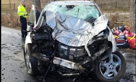 NU LĂSAȚI COPIII LA VOLAN! Familie îndoliată de o tragedie rutieră - ddd-1580715124.jpg