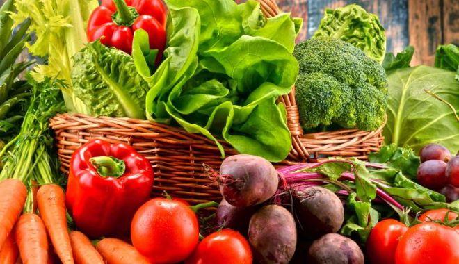 Foto: România, a șaptea în clasamentul producătorilor de leguminoase din UE