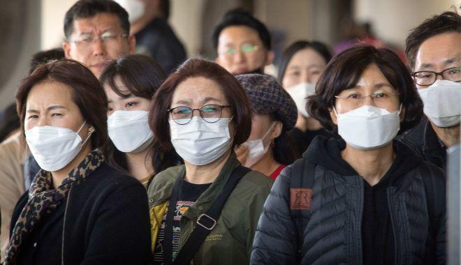 Foto: Șeful OMS: Măștile nu sunt soluția miracol împotriva pandemiei de COVID-19
