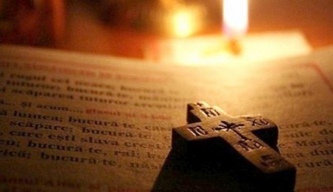 Credincioșii intră în Postul Mare - dddd-1582892116.jpg