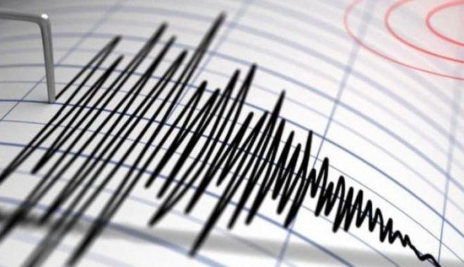 Foto: Cutremur de 3,2 grade în Prahova. S-a resimțit și în Capitală