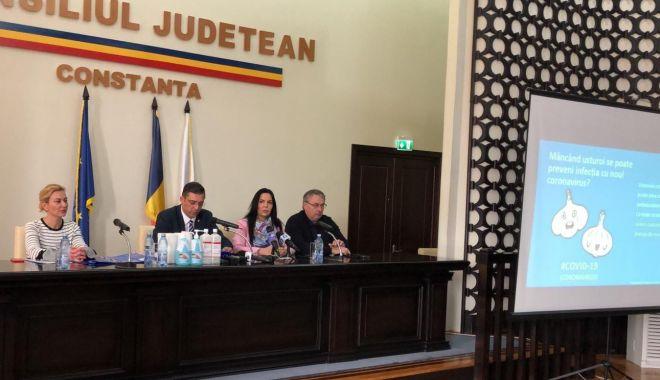 COVID-19. Întâlnire de urgență la Consiliul Județean Constanța. MĂSURI DRASTICE! - dddd-1583841029.jpg
