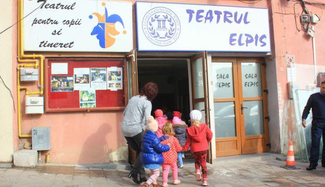 Spectacole amânate pentru Teatrul pentru Copii - dddd-1583847385.jpg
