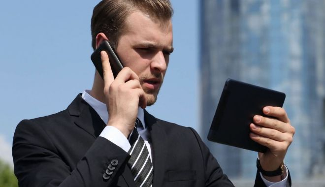 Foto: De astăzi, apelurile telefonice către alte țări UE sunt mai ieftine