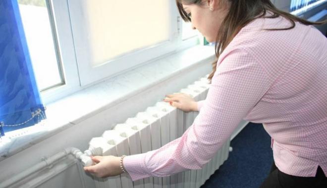Foto: De azi, puteţi cere ajutoarele  de încălzire, la primărie