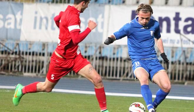 Foto: Debut de trei puncte pentru Ilie Stan, la FC Farul