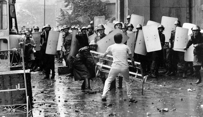 Foto: Dosarul Revolutiei, anchetă fără vinovaţi