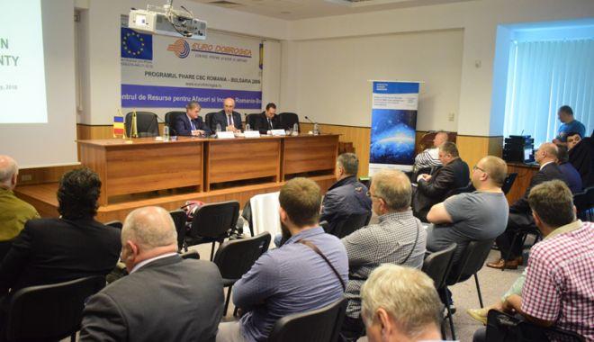Foto: De ce ar trebui românii și bulgarii să fie parteneri de afaceri?