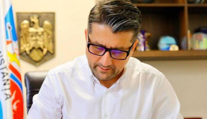 Foto: Decebal Făgădău, apel la Guvern: