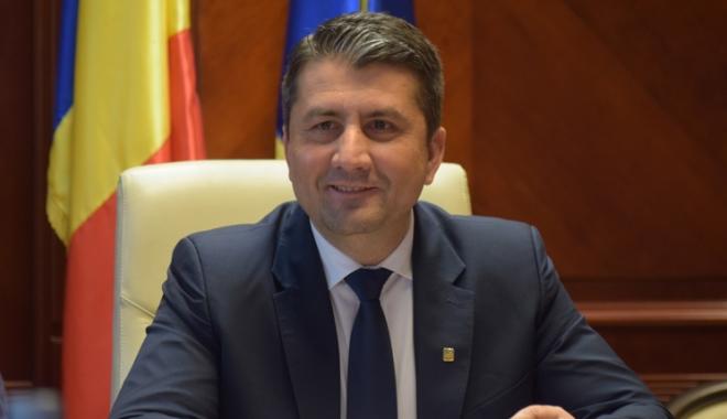 """Foto: Cum a spulberat PSD totul în Constanţa. Făgădău: """"A fost o provocare pentru mine!"""""""