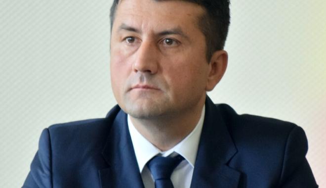 Foto: Cine sunt sfătuitorii primarului Decebal Făgădău