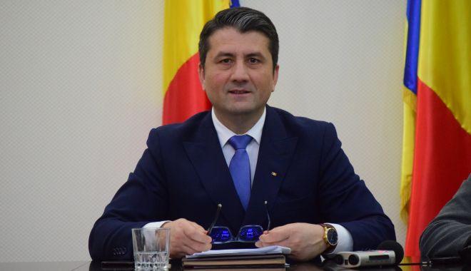 Foto: Ce mesaj are edilul Decebal Făgădău pentru contracandidatul său la Primăria Constanța
