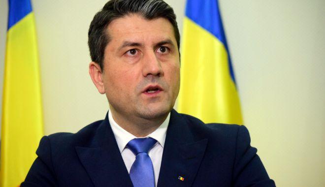Decebal Făgădău dezaprobă postarea PSD referitoare la Simona Halep.