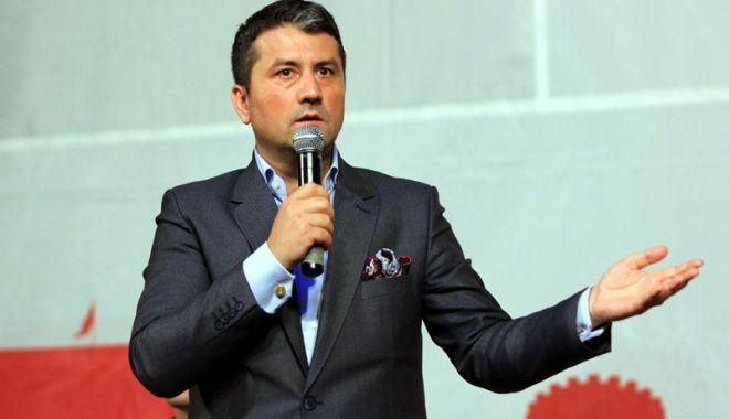 Foto: Ce spune primarul Decebal Făgădău despre solicitarea ministrului Justiţiei de revocare a şefei DNA