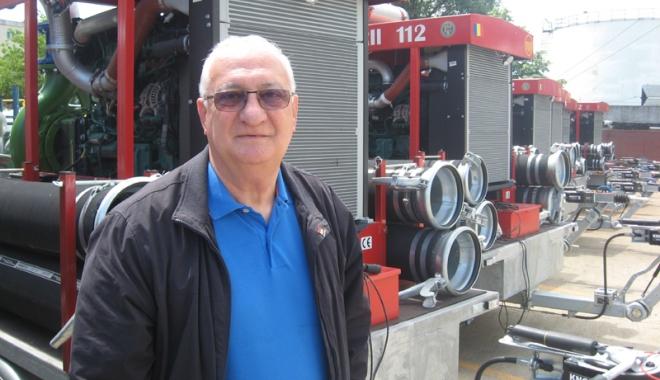 Foto: De ce fermierii preferă echipamentele de irigaţii produse la Constanţa