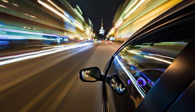 Foto: Se schimbă viteza legală pe drumurile secundare. Măsura, adresată soferilor din Franţa