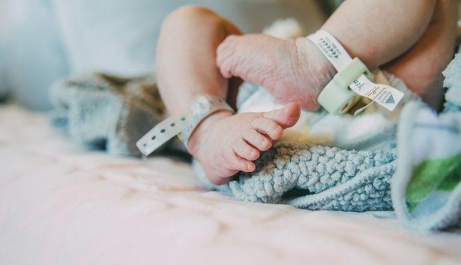 Foto: Numărul deceselor din cauza gripei a ajuns la 44: Un bebeluș de 11 luni a murit la Timișoara