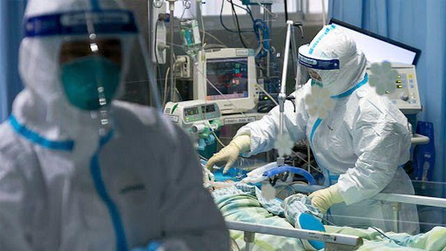 Foto: Coronavirus, bilanț tragic: 162 de decedați, în România