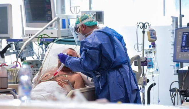 Vârstnic, răpus de infecția cu noul coronavirus, la Constanța - deces-1597313655.jpg