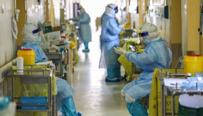 Un nou deces cauzat de infecția cu noul coronavirus, la Constanța - deces-1598007522.jpg