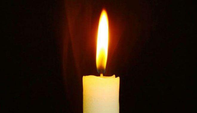 Doliu la Spitalul Judeţean Constanţa. A murit un renumit medic - deces-1605601262.jpg