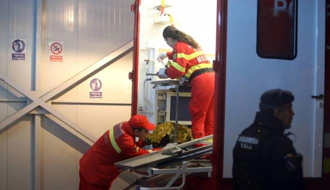 Foto: Un nou deces în urma tragediei de la Colectiv. Bilanţul creşte  la 62 de morţi