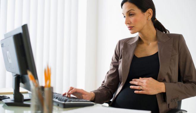 Foto: Decizia Curţii Europene de Justiţie:  femeile însărcinate pot fi incluse în concedieri colective
