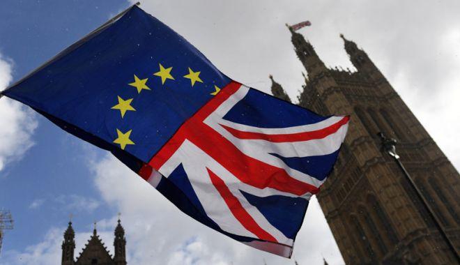 Foto: Brexit: Marea Britanie poate renunţa unilateral la ieşirea din UE
