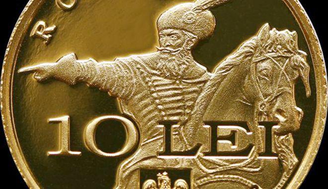 De colecție! Moneda din aur de 10 ducați Mihai Viteazul - decolectie-1545918960.jpg