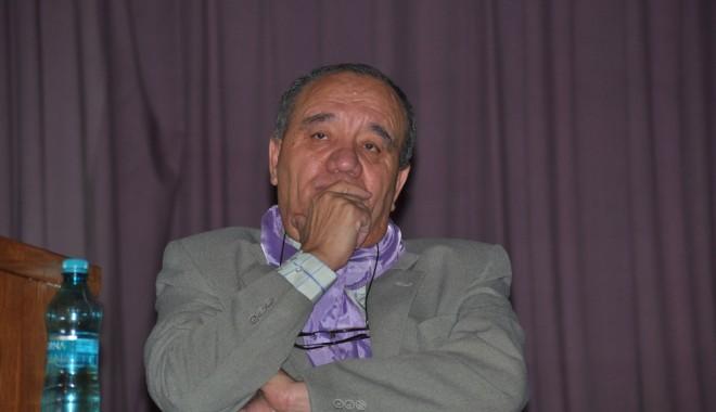 Foto: Organizația PP-DD Constanța rămâne pe mâna lui Dede Perodin