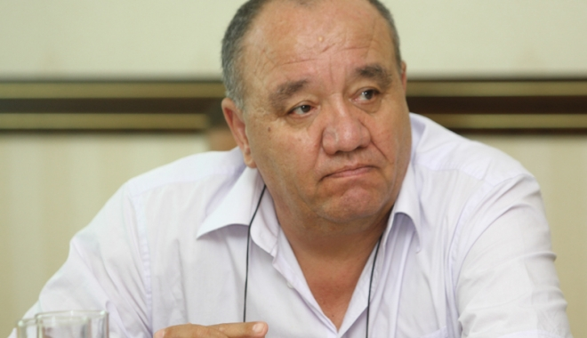 Foto: Dede Perodin a demisionat din UDTTMR