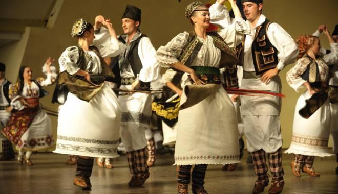 Foto: Tradiţii şi obiceiuri de Dragobete, în Dobrogea