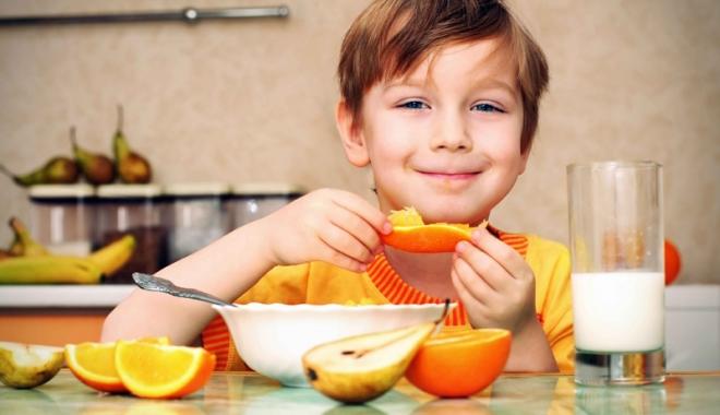 Foto: Cum este afectat organismul de lipsa vitaminei C