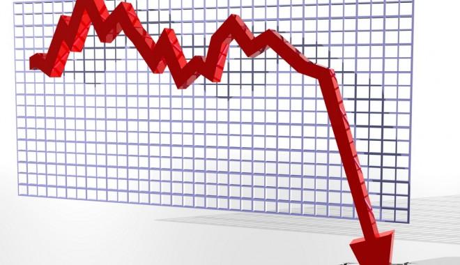 Foto: Deficitul bugetar a urcat la 1,2% din PIB
