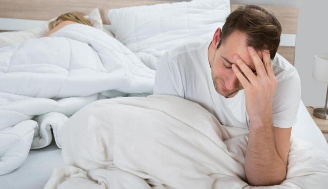 Foto: Deficitul de testosteron distruge viaţa sexuală a bărbaţilor