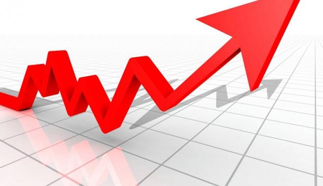 Foto: Deficitul bugetar a crescut la 6,6 miliarde de lei