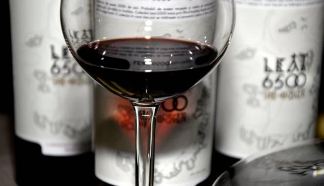 Foto: Degustare de vinuri fine, la Bottega D'Italy