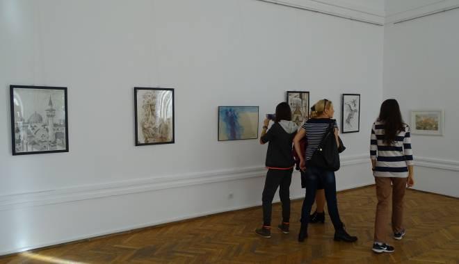 Foto: Expoziţie Interculturală la Muzeul de Artă Constanţa
