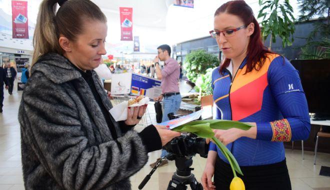 Foto: De la Jocurile Olimpice, în Vivo! Constanţa