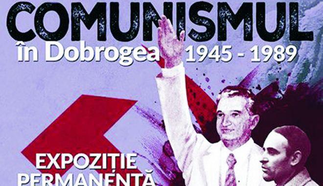 """Foto: De la plajă, la """"Comunismul în Dobrogea"""""""