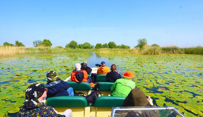 Delta Dunării, la mare căutare în minivacanţa de 1 Mai şi Paști - deltadunariilamare-1619709473.jpg