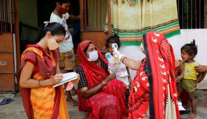 Delta Plus este noua tulpină a coronavirusului descoperită în India - deltaplus-1624469936.jpg