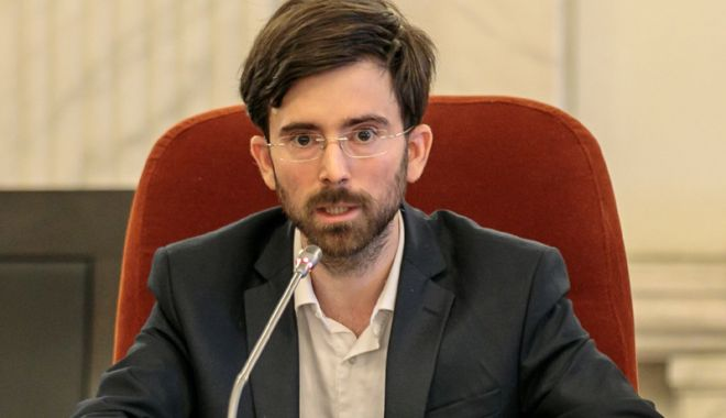 """Foto: Demisie din USR. """"Partidul  a fost deturnat  de un grup!"""""""