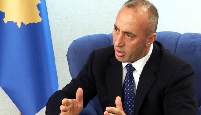 Demisie  a premierului  din Kosovo, acuzat de crime de război - demisie-1563708966.jpg