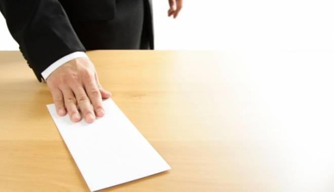 Foto: Şi-a dat demisia din PSD şi din Consiliul Local Municipal Constanţa!