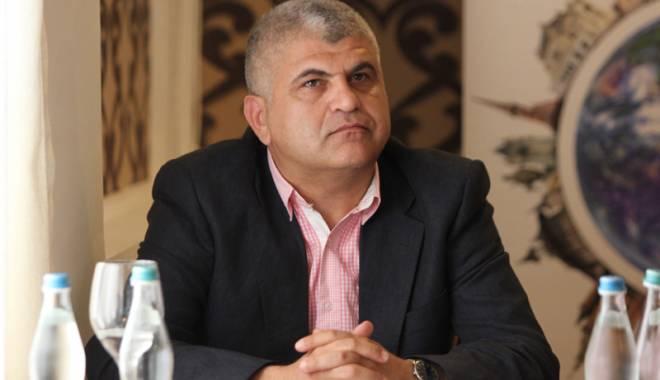 Foto: Demisie la vârful ANAT. Aurelian Marin a renunţat la funcţia de preşedinte