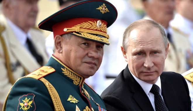 Foto: Forţele ruse vor efectua peste  4.000 de exerciţii militare în 2019